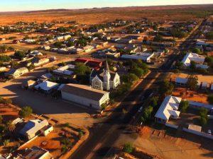 Kenhardt Accommodation, Business & Tourism Portal