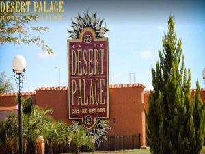 What to Do & See | Desert Palace Casino Upington Activities