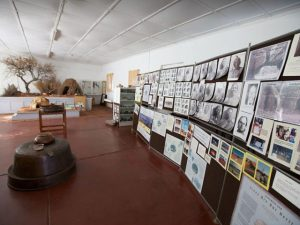 What to Do & See | Kalahari-Oranje Museum Upington
