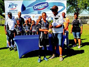 Upington to host the first Danone Nations Cup Provincial Final