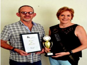 Upington Master Maths en Master Science blink uit