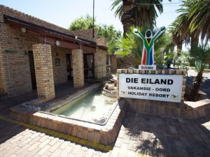 What to Do & See | Die Eiland Holiday Resort