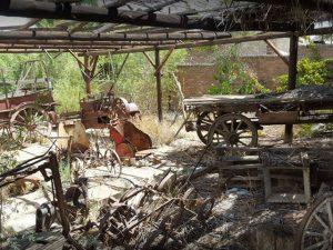 What to Do & See | Kalahari-Oranje Museum Upington