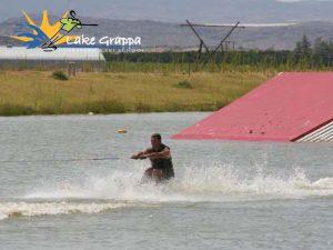 Lake Grappa Guest Farm & Ski School
